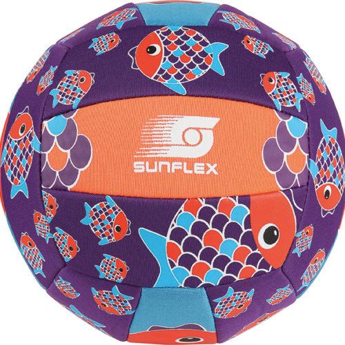 Μπάλα Sunflex 20 εκατοστών με σχέδια χελώνας