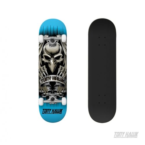 Tony Hawk Skateboard - Hawk Head