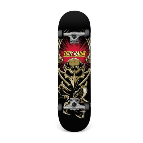 Tony Hawk Skateboard - Bannerholder