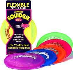 Frisbee - Squidgie Disc