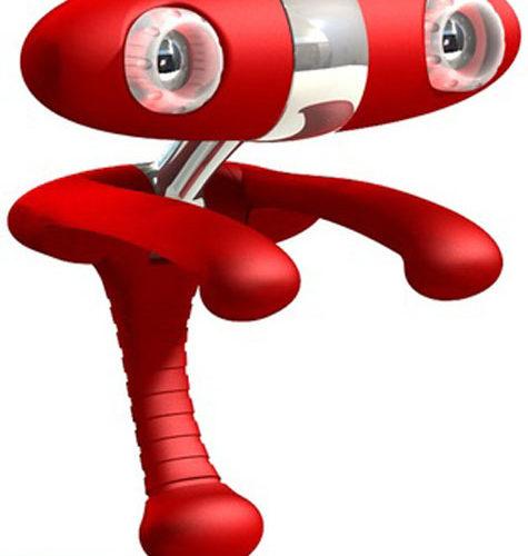 3D Webcam Minoru