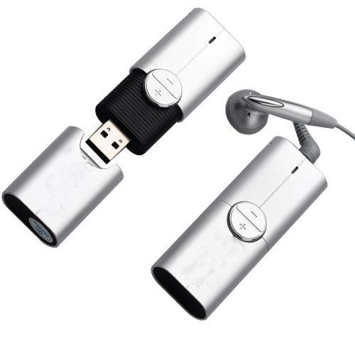 USB Stick Phone