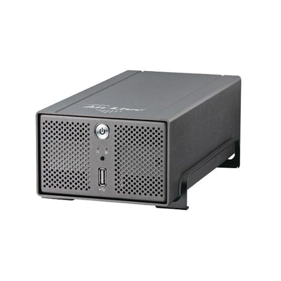 AIRLIVE  NVR4  NETWORK VIDEO RECORDER
