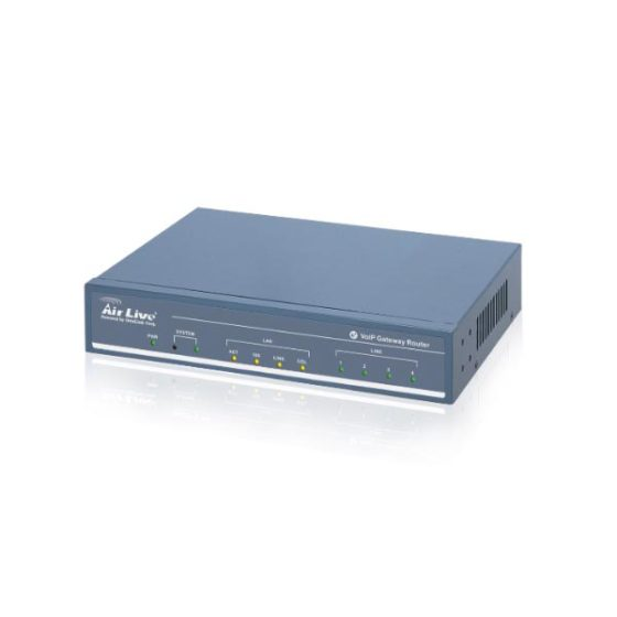 AIRLIVE VoIP-422 VoIP 4-port
