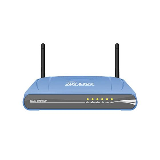 AIRLIVE WLA-9000AP Access Point Dual Band Dual Radio 802.11a/b/g 108Mbps