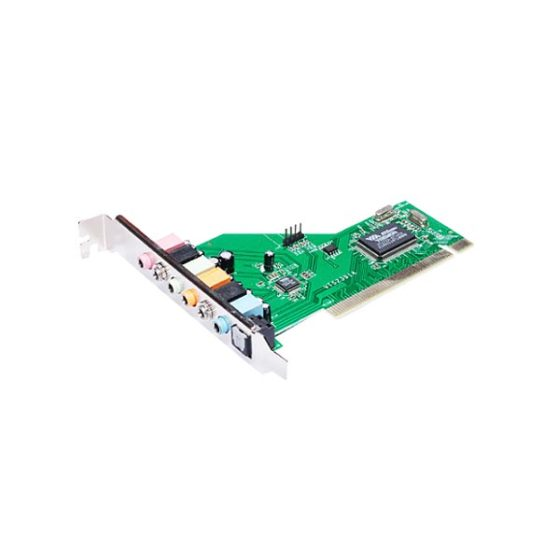 APPROX APPPCI71 32bit PCI  Sound Card  8ch 7.1