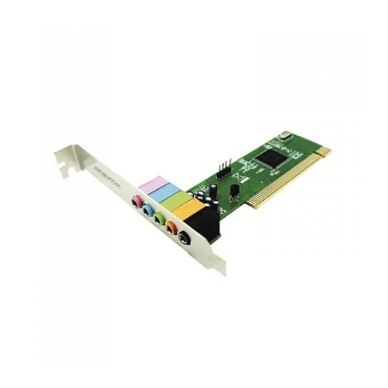 APPROX PCI Sound Card  6ch 5.1  APPPCI51