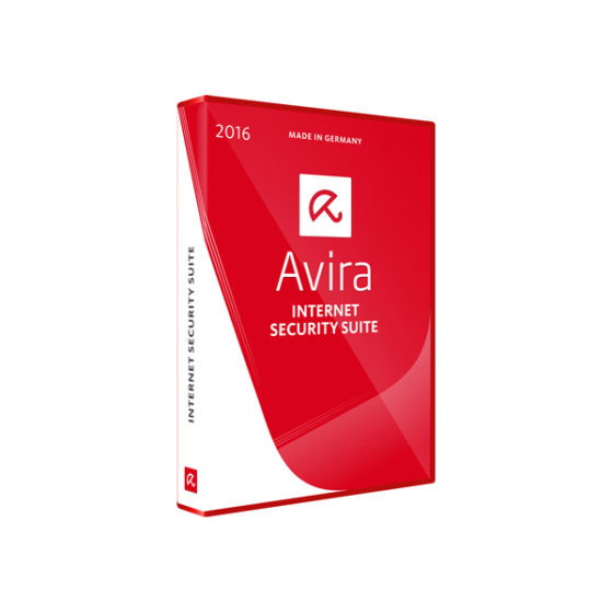 AVIRA Internet Security Suite BOX 1 PC   1 Android