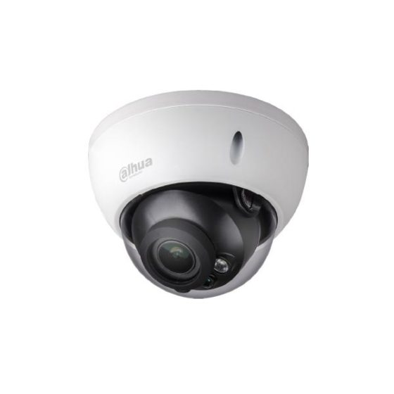 CCTV Dome Κάμερα 2MP HAC-HDW1200RP-VF - S3 HDCVI Vari-FOCAL DAHUA