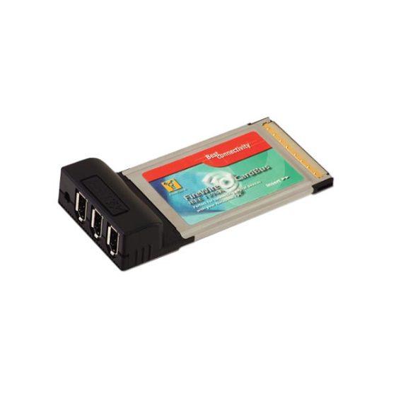 Cardbus  IEEE-1394a  3 PORTS
