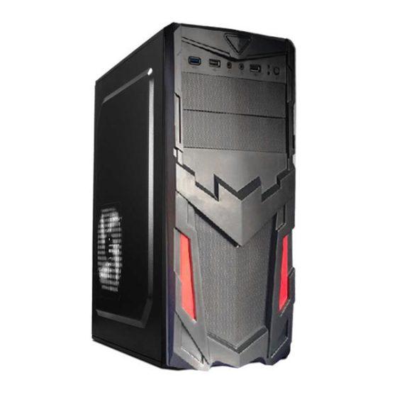 Case ATX Torris USB3.0 PSU 550W 12cm fan