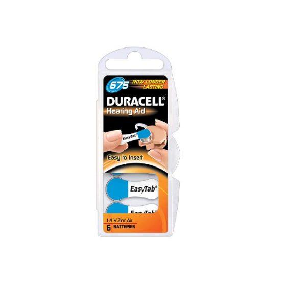 DURACELL HEARING AID 1