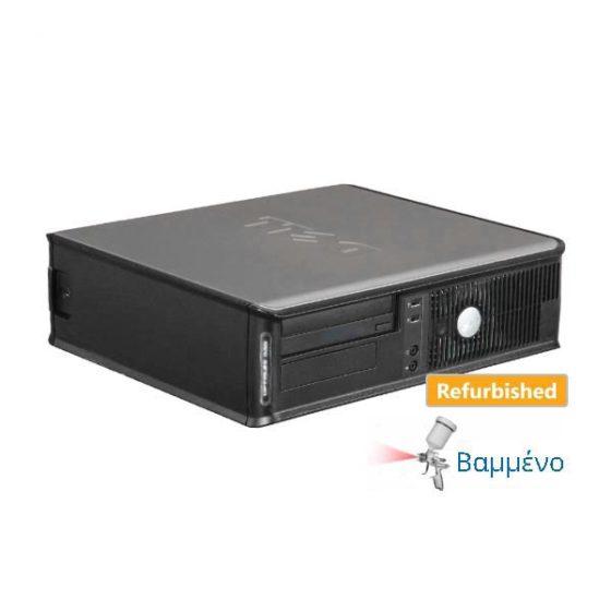 Dell 745 Desktop C2D-E6400/4GB/160GB/DVD Grade A  Refurbished PC
