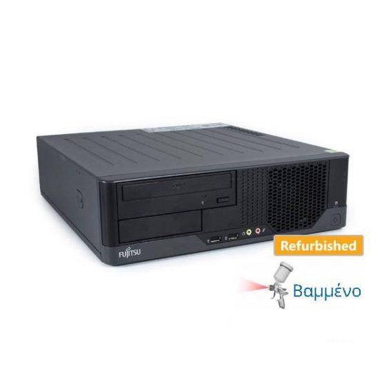 Fujitsu E5730 SFF C2D-E8400/4GB/250GB/DVD Grade A Refurbished PC