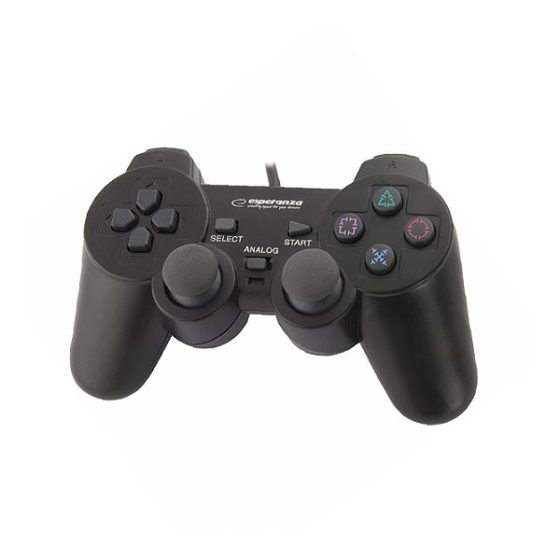 Gamepad EG106 PS2/PS3/PC USB CORSAIR
