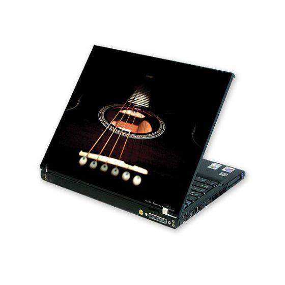 H-701  Laptop Skin Guitar