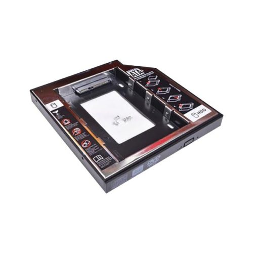"HDD Caddy Sata 3.0 2nd SSD HDD Candy 9.5m for 2.5"" SSD Case"