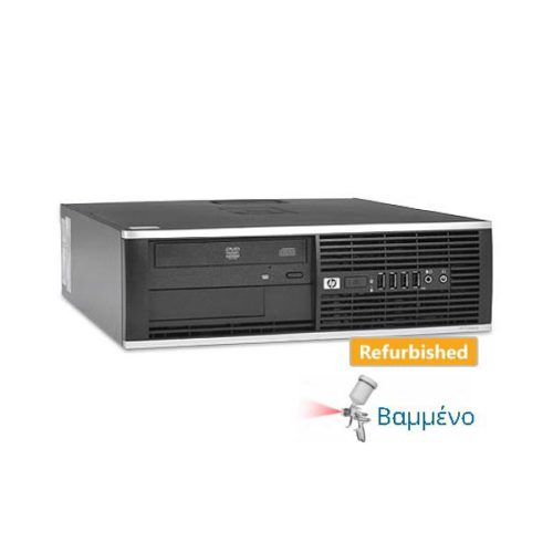 HP 6300pro SFF i3-3220/4GB DDR3/320GB/DVD-RW/7P Grade A Refurbished PC