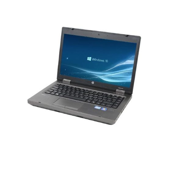 HP 6460b i5-2520M/14''/4GB/320GB/DVD-RW/7P Grade AB Refurbished LAPTOP