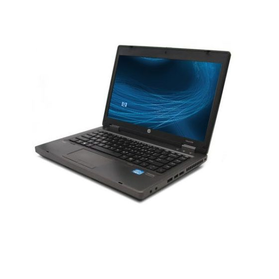 "HP 6470B i5-3340M/14""/4GB/320GB/DVD-RW/7P Grade AB Refurbished LAPTOP"