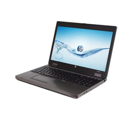 "HP 6560B i5-2520M/15.6""/4GB/160GB/DVD-RW/7P Grade B Refurbished LAPTOP"