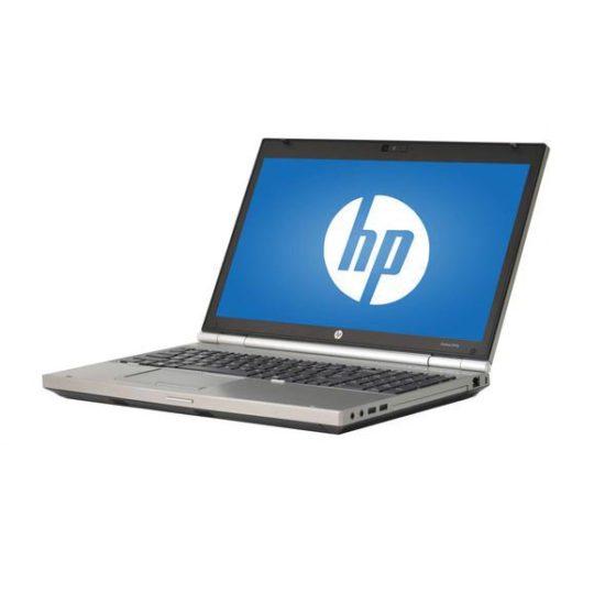 "HP 8560p i5-2540M/15.6""/4GB/160GB/DVD-RW/CAM/7P Grade B Refurbished LAPTOP"