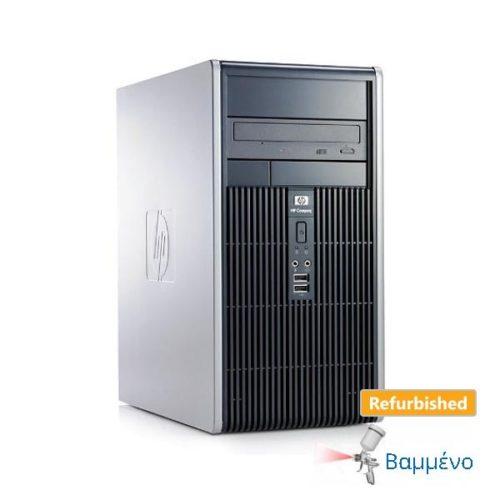 HP Compaq dc5700 Tower C2D-E6300/4GB/160GB/DVD Grade A Refurbished PC