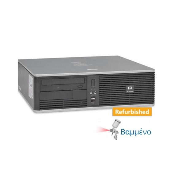 HP DC5700 SFF C2D-E6300/4GB/160GB/DVD Grade A Refurbished PC
