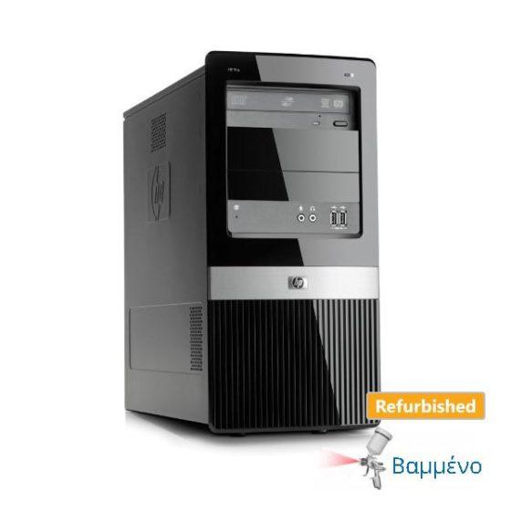 HP DX2400 Tower C2D-E8400/4GB/250GB/DVD Grade AΒ Refurbished PC