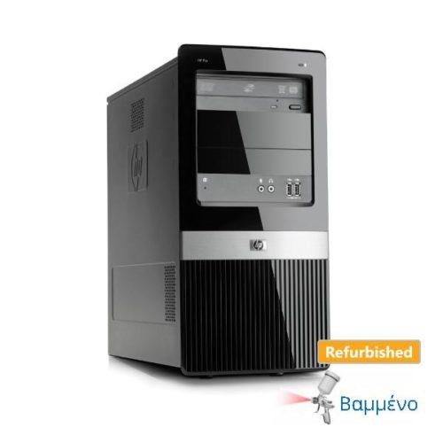 HP Pro 3120 Tower C2D-E8400/4GB DDR3/320GB/DVD-RW/7P Grade A Refurbished PC