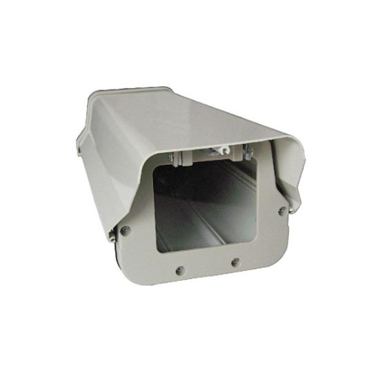 Housing SE-AH406F για CCTV Κάμερες with Fan and Heater