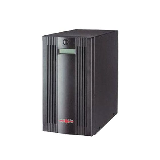 Inverter H 3000VA 48V DC σε 220V AC APOLLO