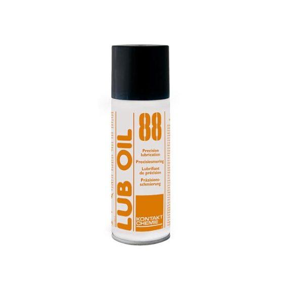Kontakt LUB OIL 88 λιπαντικό ακριβείας