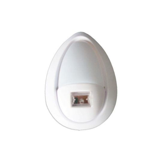 LED Φωτάκι Νυκτός  Yl-701SE Με Φωτοκύτταρο