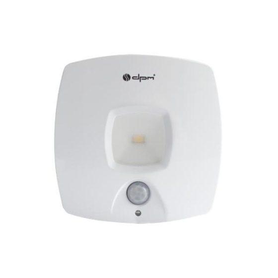 LED Φωτάκι Νυχτός με αισθητήρα κίνησης PL902PIR 0