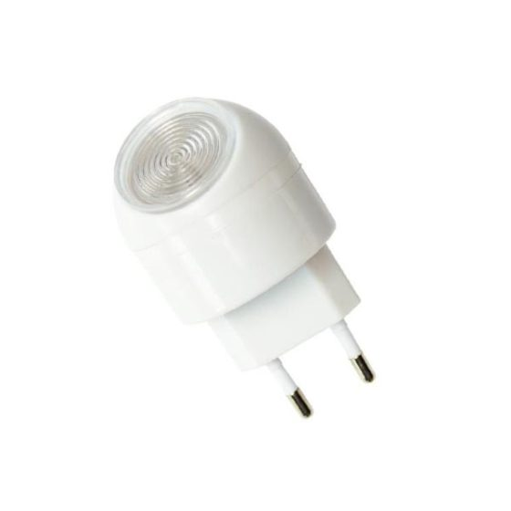 LED Φωτάκι Νυχτός 1W