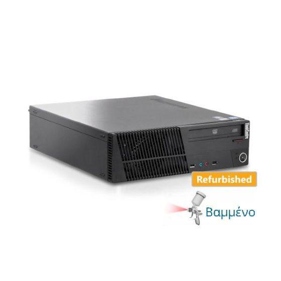 Lenovo M82 SFF i5-3470/4GB DDR3/250GB/DVD-RW/7P Grade A Refurbished PC