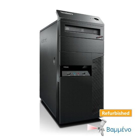 Lenovo M92 Tower i5-3550/4GB DDR3/160GB/DVD/7P Grade A Refurbished PC