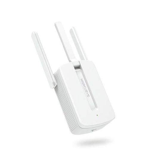MERCUSYS Wi-Fi Range Extender 300Mbps MW300RE