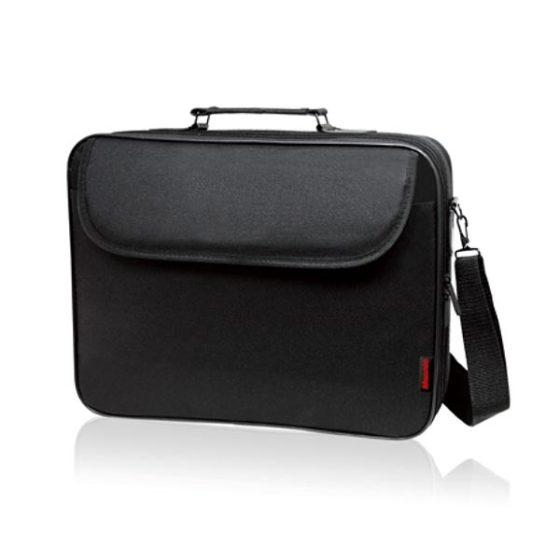 "MSonic Notebook Bag MT6255BK 15.6""  black"