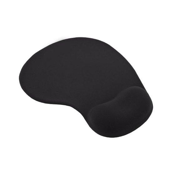 Mouse  Pad EA137K με στήριγμα καρπού μαύρο