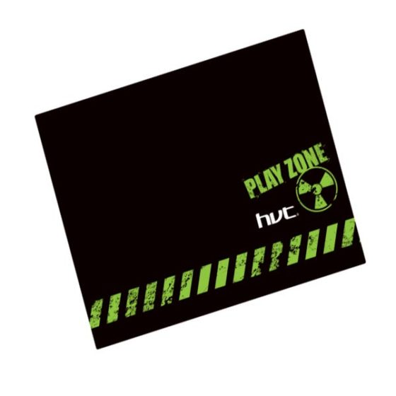 Mouse Pad  GAMING 400X320X3mm