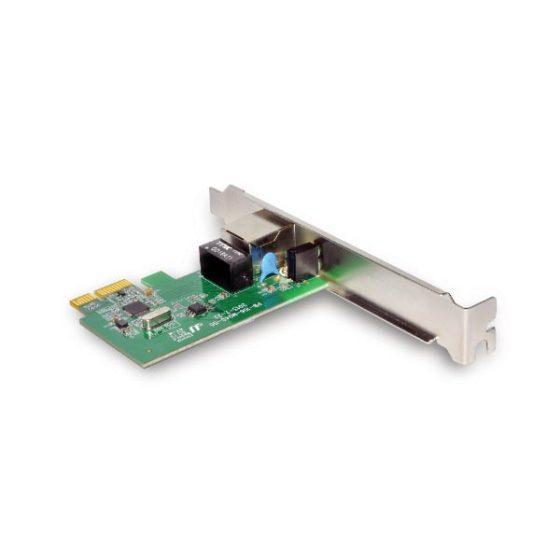 NETIS AD-1103 10/100/1000Mbps Gigabit Ethernet PCI-E Adapter