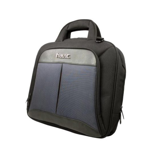 "NOTEBOOK BAG HV-LB82 15.6"" HAVIT BLUE BLACK"