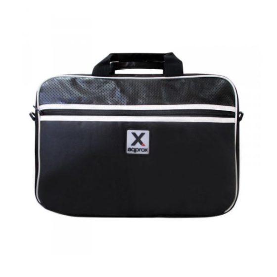 "Notebook Bag sport  APPNBS15B 15.6"" Approx Black"