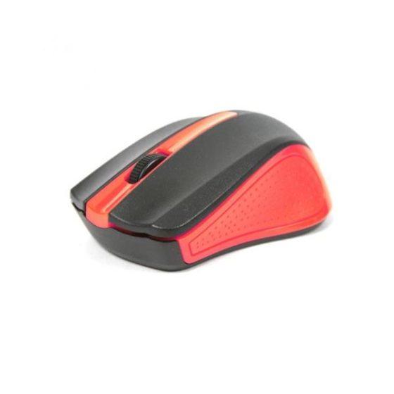 OMEGA Ποντίκι οπτικό κόκκινο OM05R