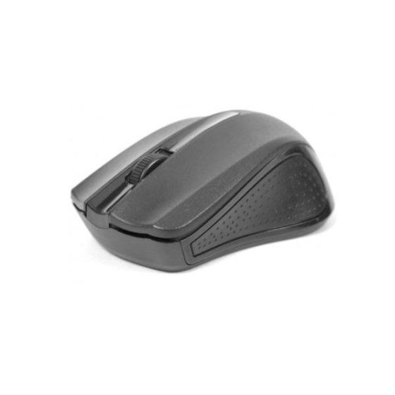 OMEGA Ποντίκι οπτικό μαύρο OM05B