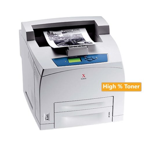 Refurbished Printer Xerox Phaser 4500 ΔΙΚΤΥΑΚΟΣ (με high toner)