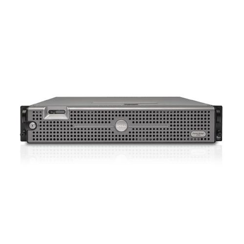 Refurbished Server DELL PowerEdge 2950 R2U Xeon 5060/4GB/2x73GB/1x146GB/2xPSU/DVD