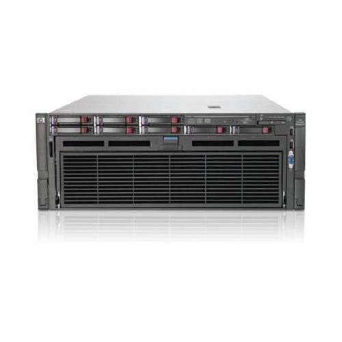 Refurbished Server HP DL580 G7 R4U 4xE7520/32GB DDR3/3x146GB/4xPSU/DVD